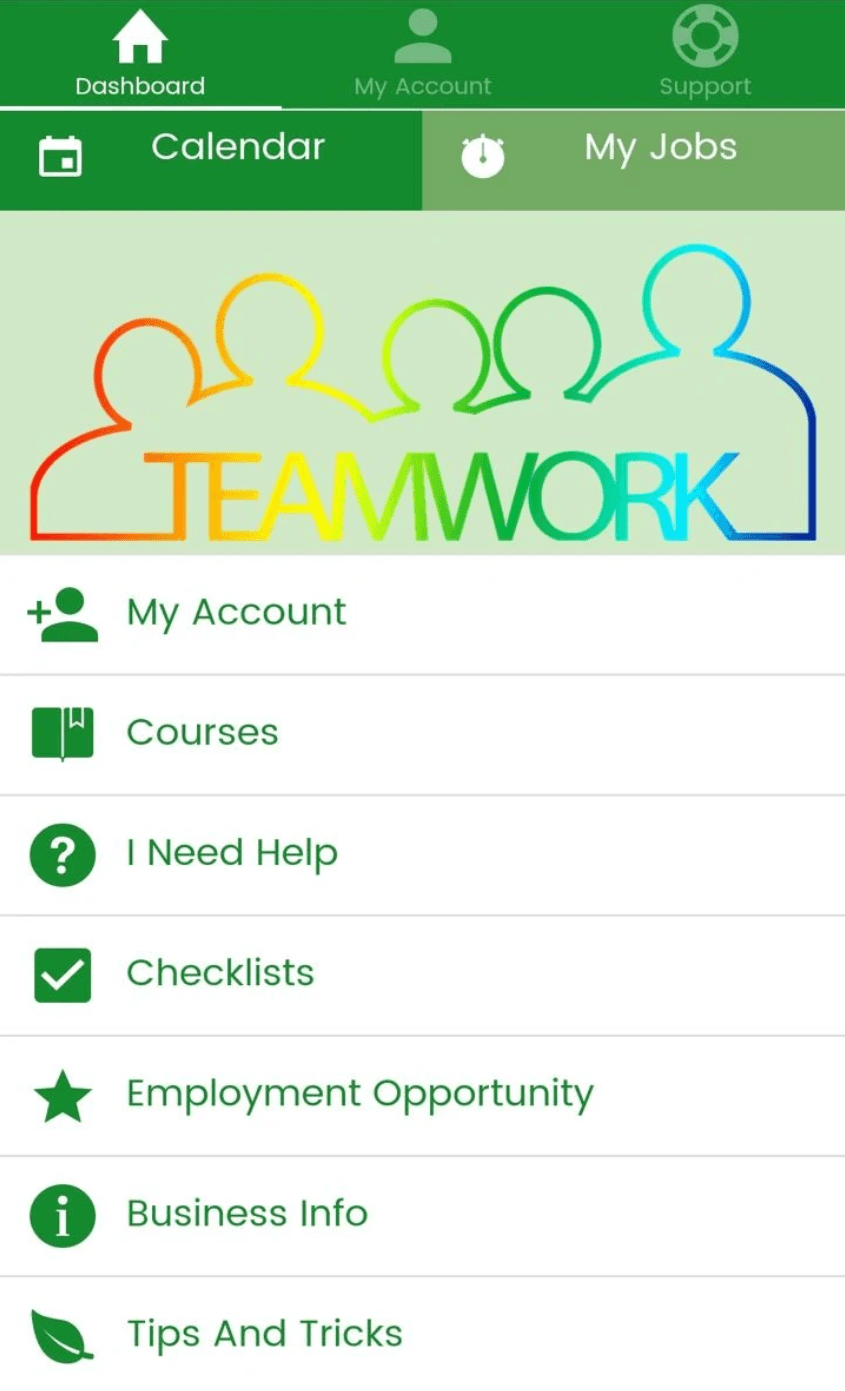 tina-maids-workers-app